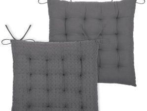 Μαξιλάρι Καρέκλας 2 Όψεων S-F Gopher Souris CUA435006GAL-9