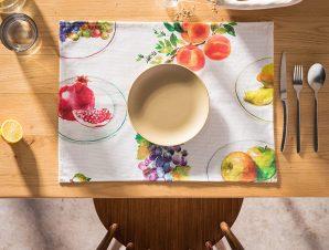 Σουπλά Gofis Home Appetizers 35×48 672