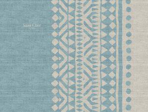 Σουπλά Saint Clair 3039 Denim 45×33