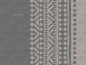 Σουπλά Saint Clair 3039 Stone 45×33