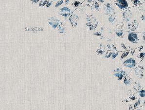 Σουπλά Saint Clair 3040 Denim 45×33