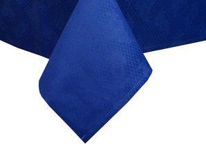 Τραπεζομάντηλο Sunshine Home Lico 7 Blue 150×150