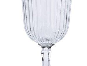 Σετ 4 Κολονάτο ποτήρι Nande 18cl