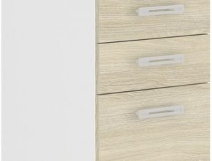 Επιδαπέδιο ντουλάπι Ristretto 40D 4S
