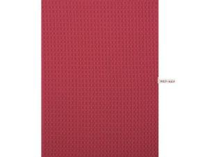 Ποτηρόπανο Πικέ 45X68 Nef Nef Wafflow Bordo