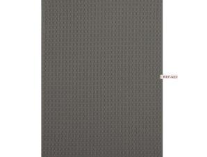 Ποτηρόπανο Πικέ 45X68 Nef Nef Wafflow Anthracite