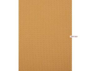 Ποτηρόπανο Πικέ 45X68 Nef Nef Wafflow Honey