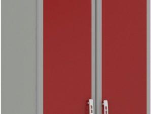Επίτοιχο ντουλάπι Velvet 60 κάθετο