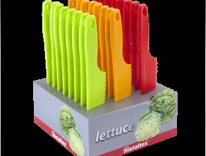 Μαχαίρι Λαχανικών – METALTEX – 262502