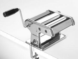 Μηχανή Φύλλου Και 3 Ειδών Ζυμαρικά – METALTEX – 16-251740