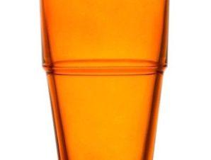 Ποτήρι Νερού Σετ 6τμχ ESPIEL Impilabile 380ml STE129 – ESPIEL – STE129
