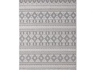 Χαλί Διαδρόμου Royal Carpet Linq 0.67X1.40 – 7399A Lt.Grey/Ivory