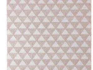 Χαλί Διαδρόμου Royal Carpet Linq 0.67X1.40 – 7444A Ivory/D.Grey