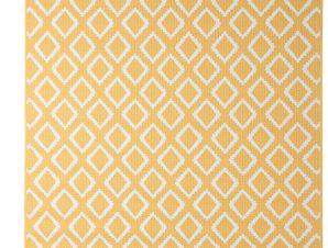 Χαλί Διαδρόμου All Season Royal Carpet Galleriess Flox 0.67X1.40 – 3 Yellow