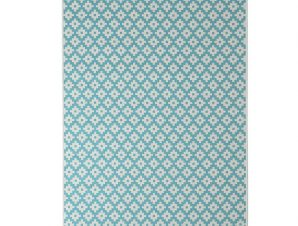 Χαλί Διαδρόμου All Season Royal Carpet Flox 0.67X1.40 – 722 L.Blue