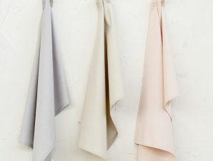 Πετσέτα Κουζίνας 50×70 – Nima Peppy Beige