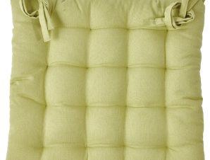 Μαξιλάρι Καρέκλας 40X40 Kentia Loft Diego 10