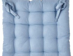 Μαξιλάρι Καρέκλας 40X40 Kentia Loft Diego 1