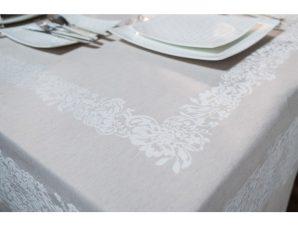 Πετσέτες Φαγητού (Σετ 4 Τμχ) 43X43 Teoran Jewel 1